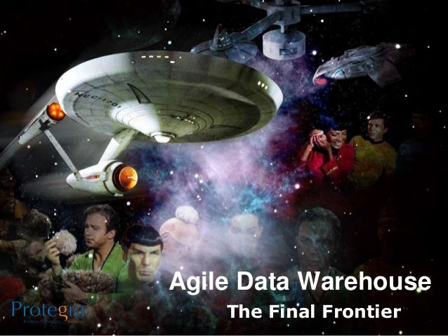 The final frontier v3
