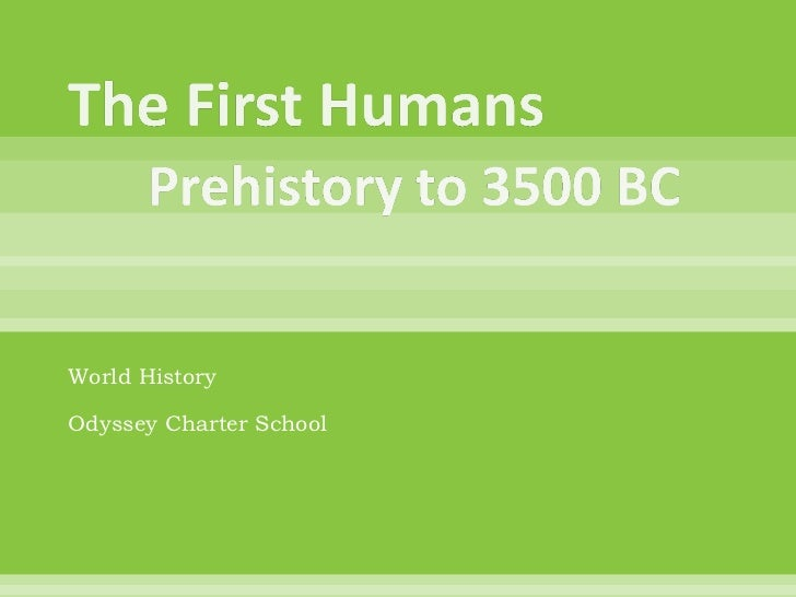 The first humans_prehistory_to_3500_bc_v_03