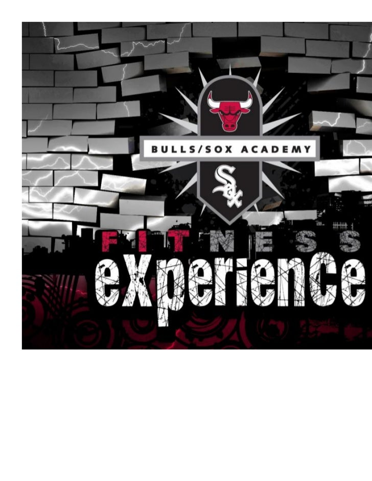 The Bulls/Sox Academy has joined forces with a    leader in the new exergaming fitness  community to create a radical and ...