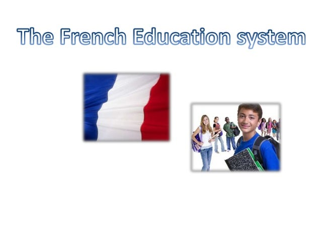 "Main facts on French educationSchool is free of charge !School is compulsory from 6 to 16!School is secular ""laïque""."