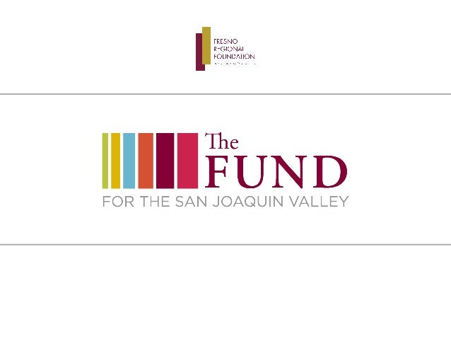 The Fund Presentation 2013