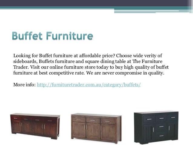 The Furniture Trader Best Destination For Buy Home