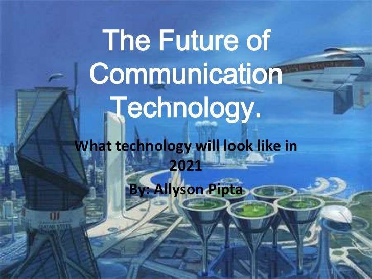 a reflection of communication and technology There is no doubt about it—the way we communicate with our family members  today has changed dramatically in recent years just a decade.