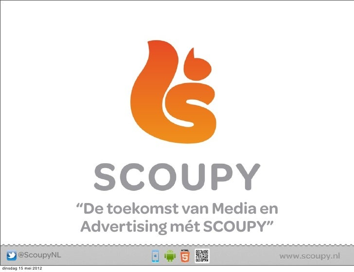 The future of media and advertising met Scoupy