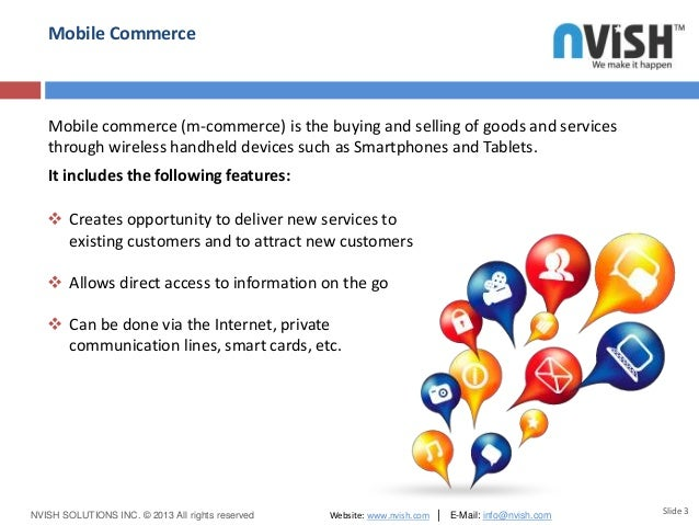 E-Commerce Internet Industry Market Research