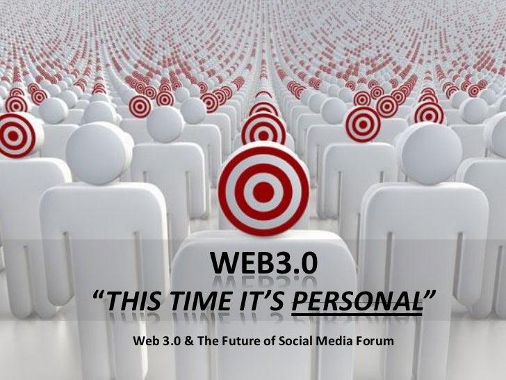 The future of social media   ozmota inc personalized web - final public 210611