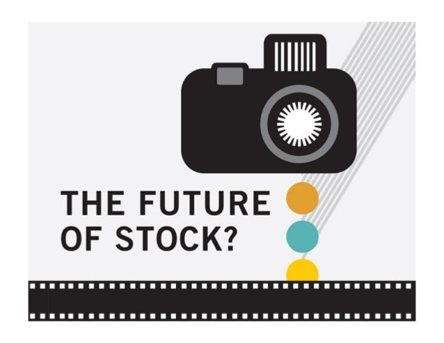 The Future of Stock? Stock Visual Survey