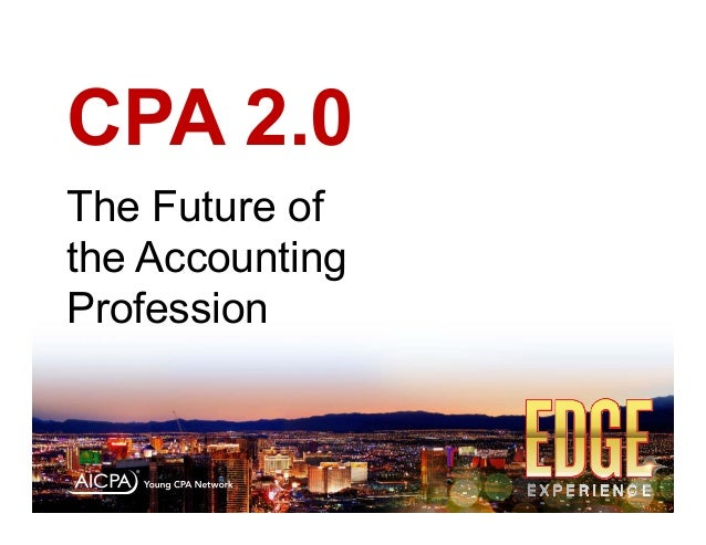technology and the accounting profession Effects of technology on the accounting profession university of phoenix acc/340 accounting information systems effects of technology on the accounting profession businesses have become more competitive, consumers are more informed, and technology has changed the way the world communicates.