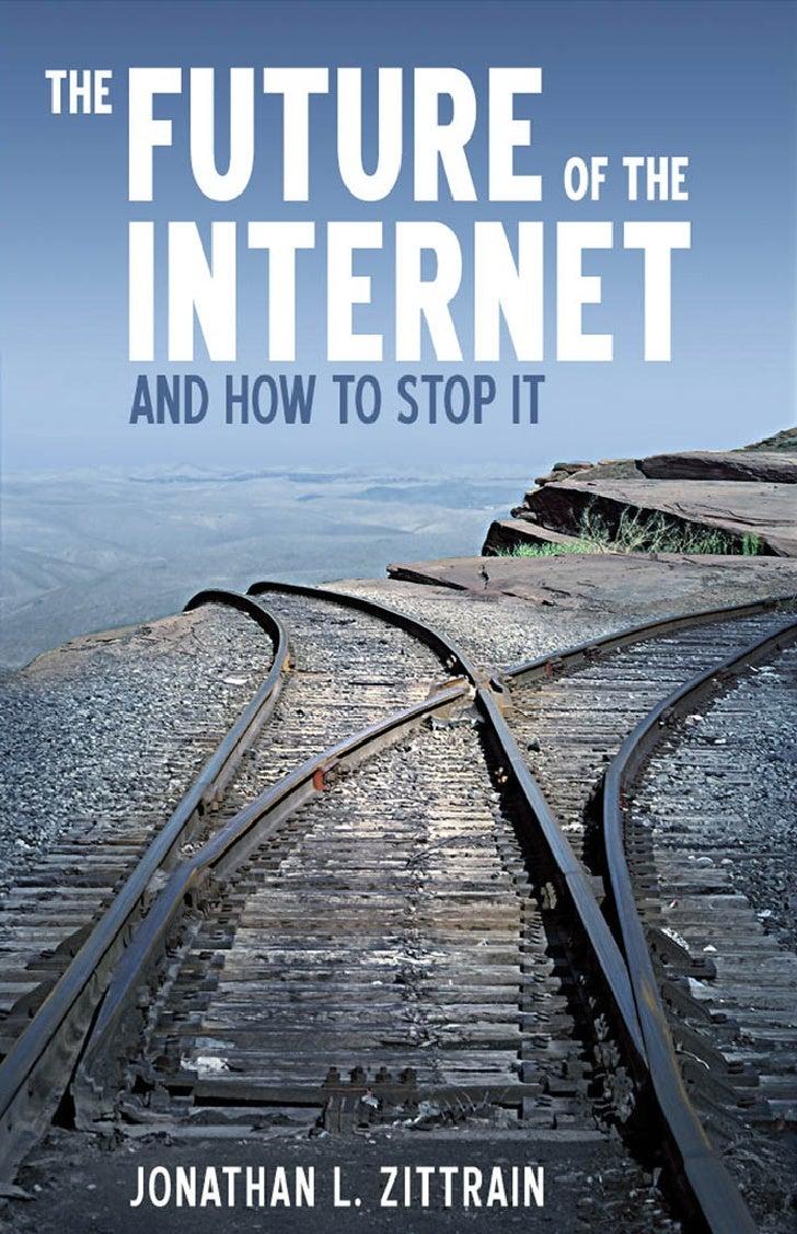 The Futureofthe Internet