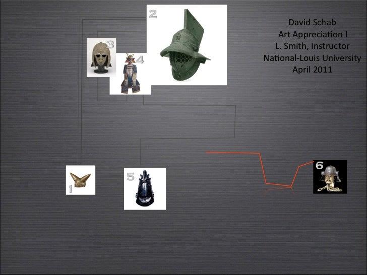 2                          DavidSchab                       ArtApprecia0onI    3                 L.Smith,Instructor...