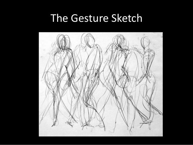 The Gesture