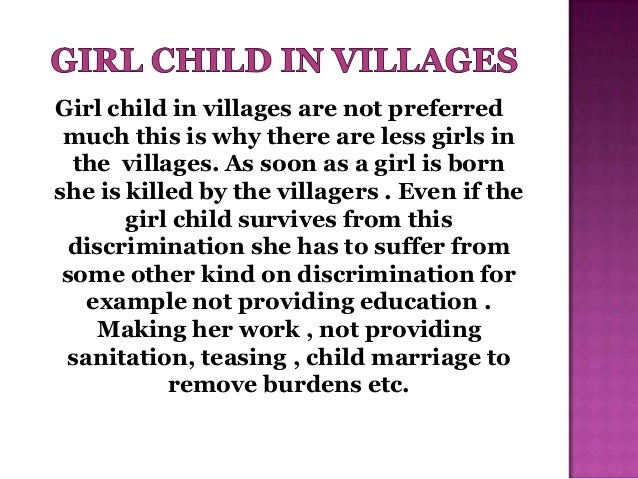 education of girl child is a burden essay Essay on education of a girl child is a burden essay on education of a girl child is a burden 1st avenue zip 10028 animal farm writing assignments law commission of india 42nd report famous books.