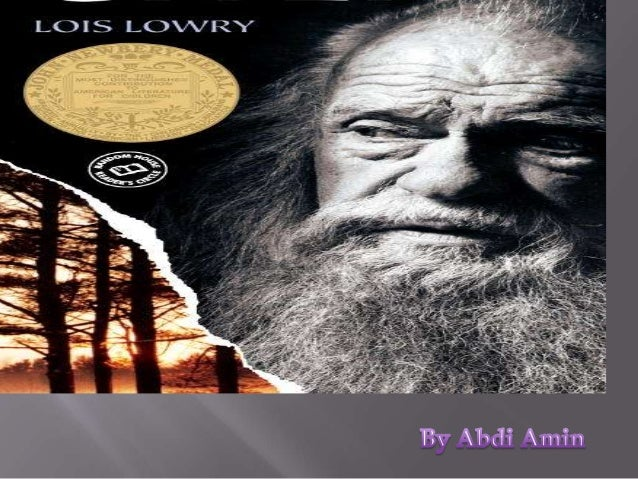    Written by Lois Lowry   Attended University of Maine - majored in writing.   Didn't start writing professionally unt...