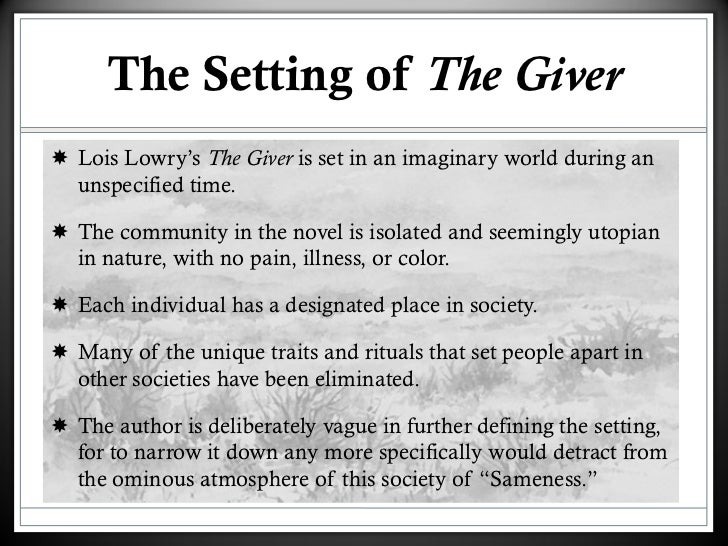 the giver essay introduction Free giver papers, essays, and research papers these results are sorted by most relevant first (ranked search) you may also sort these by color rating or essay.