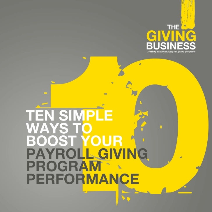 The Giving Business   Tips   Final