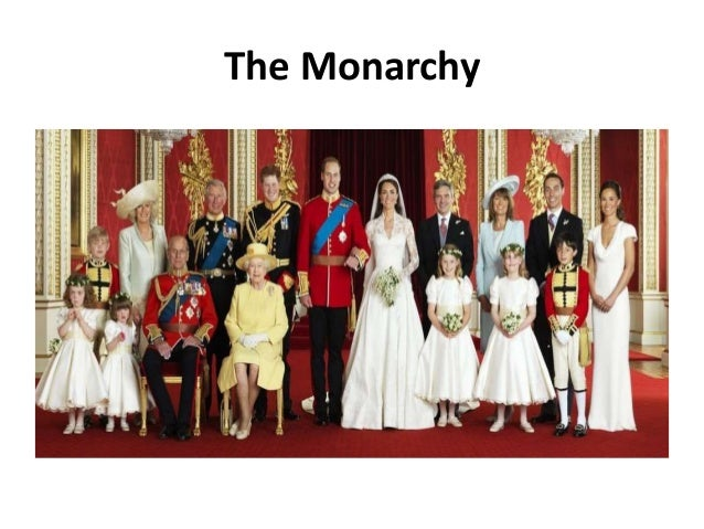 an analysis of the ruling styles in the english monarchy England and parliamentary monarchy after an eleven-year period of ruling without parliament similar in style to english monarchs who signed their names as.