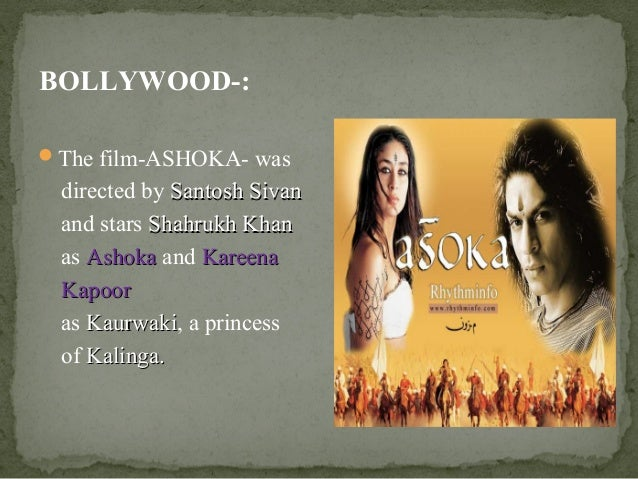 The gallery for --> Ashoka The Emperor Who Gave Up War Class 6
