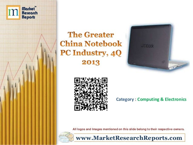 Category : Computing & Electronics  All logos and Images mentioned on this slide belong to their respective owners.  www.M...