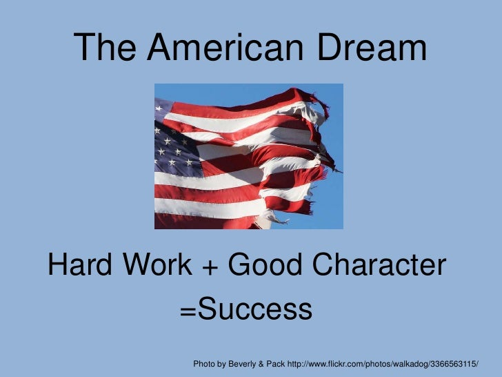 the theme of the american dream in the great gatsby