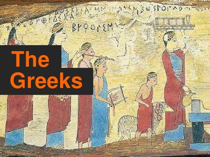 TheGreeks
