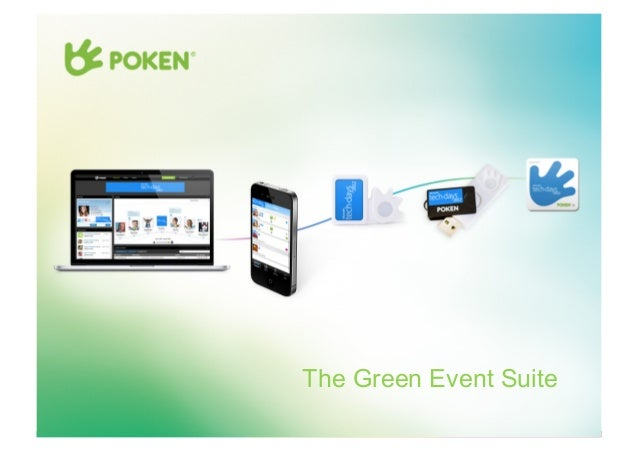 The Green Event Suite