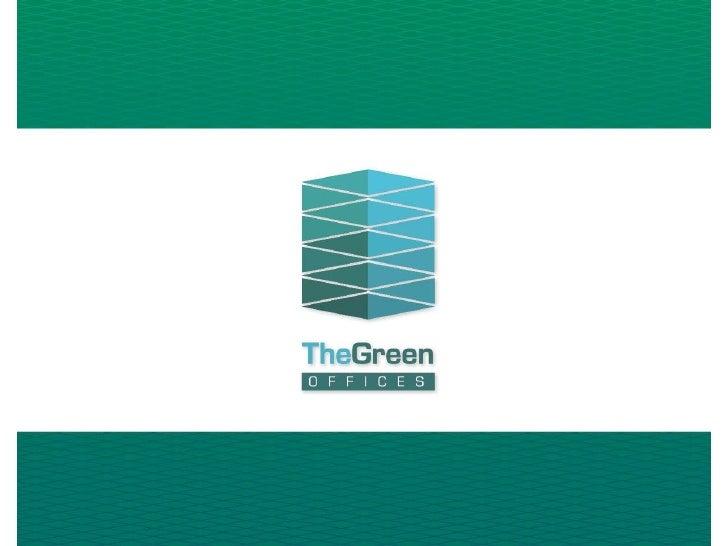 The Green Offices - Vendas (21) 3021-0040 - ImobiliariadoRio.com.br