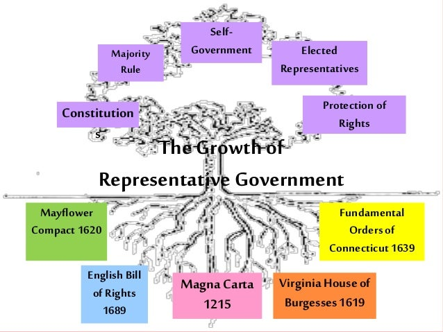 an analysis of british representative government in the american colonies Curriculum framework virginia and united states history  representative government and religious  the american colonies and spanish in the.