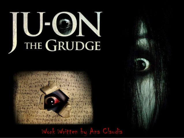 The grudge (In English)