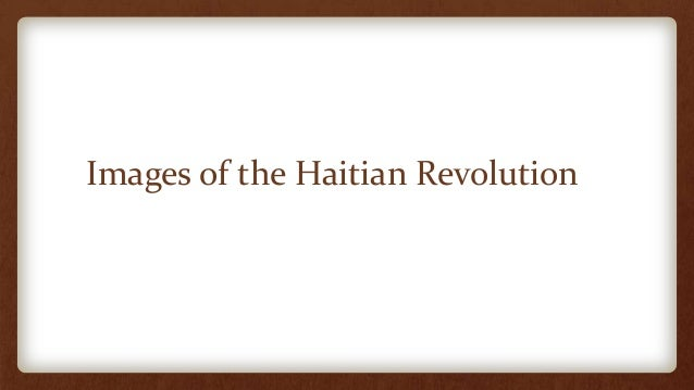 from enlightenment to the haitian revolution 2018-7-6 download citation on researchgate | the enlightenment and its effects on the haitian revolution of 1789-1804 | throughout history, revolutions have started because of new ideas that change thinking and disrupt the status quo.