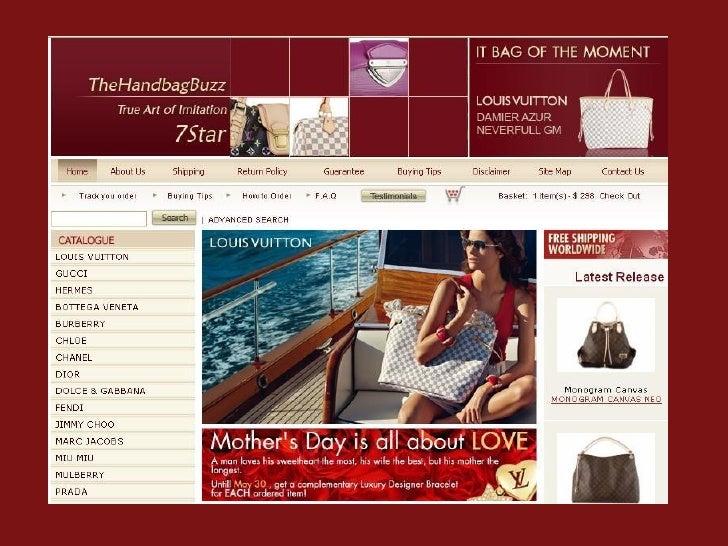 Thehandbagbuzz - Beautiful Designer handbags, wallets, purses, shoes and belts