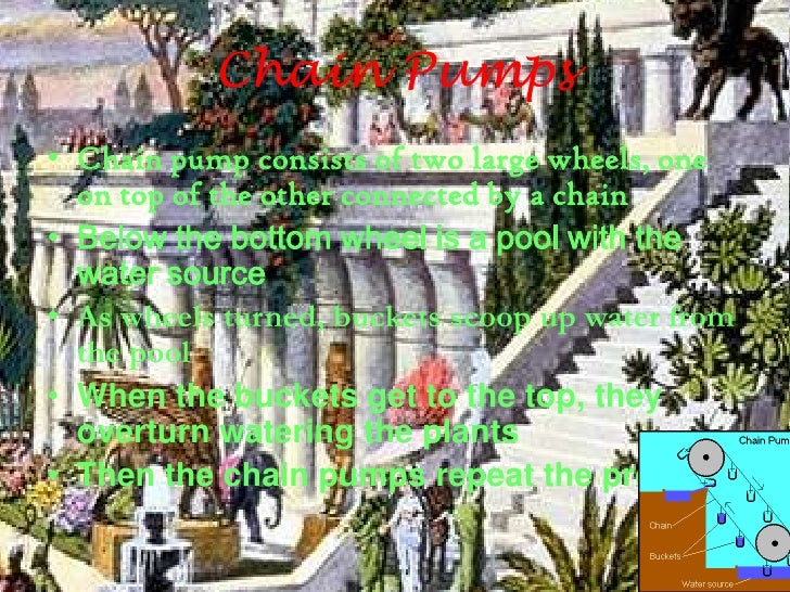 essay on the hanging gardens of babylon ∎ descriptive essay, hanging gardens title the hanging gardens of babylon were one of the most impressive historical buildings in the world.