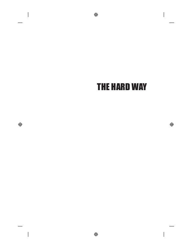 The Hardway