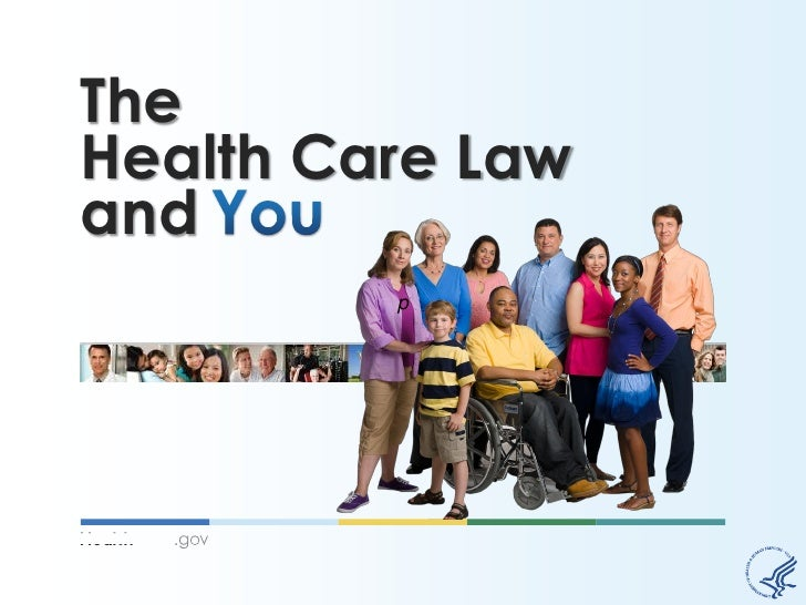 The Health Care Law Power Point Slides