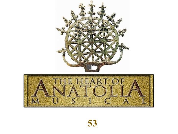 The Heart Of Anatolia (Kastamonu)