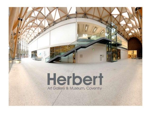HerbertArt Gallery & Museum, Coventry