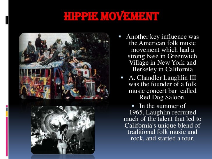 the hippie movement of the 1960s 916 the 1960s counterculture united states news broadcasts brought coverage of the often violent civil rights movement hippies and the counterculture.