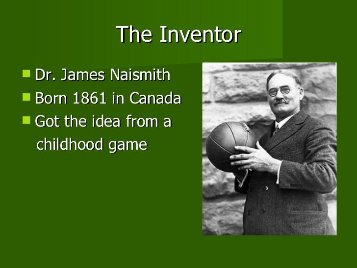 How basketball was invented essay