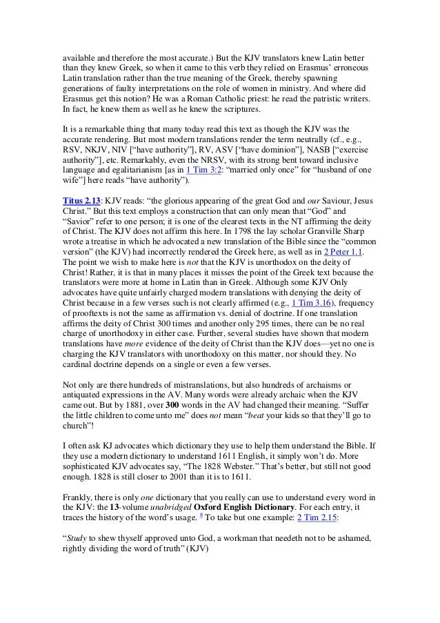 Book of Mormon Translation