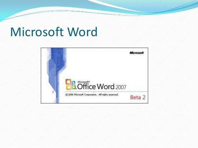 The history of microsoft word for Bureau word origin