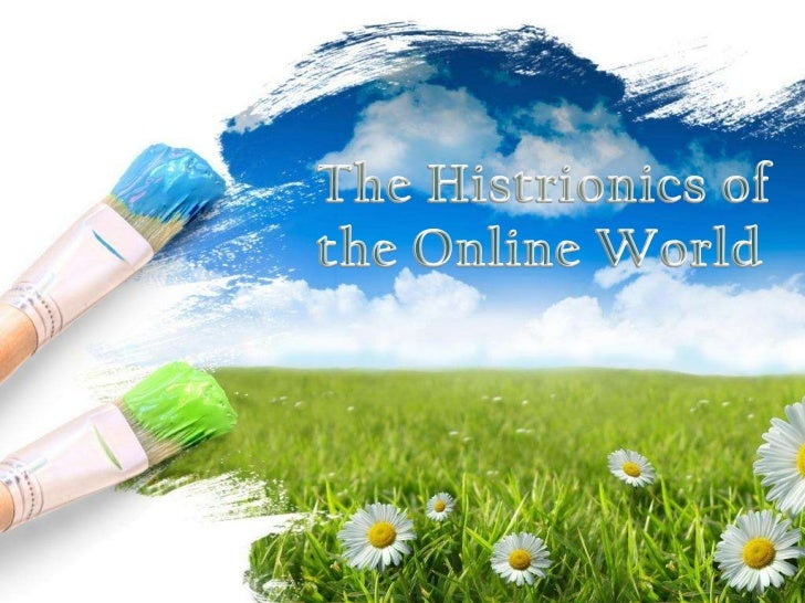 Are you the quintessential Internetdweller, the kind whoseomnipresence in all social mediaplatforms is one of the universa...