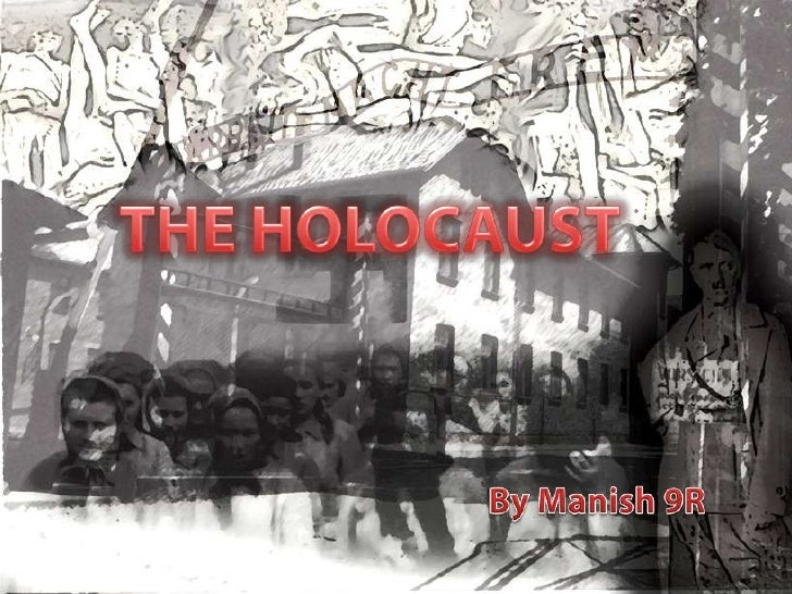 a history of anti semitism in the world war two and the holocaust He neither mentioned nor criticized antisemitism  his neutrality throughout the  course of world war ii  in the detection of people of jewish origin, and efforts to .