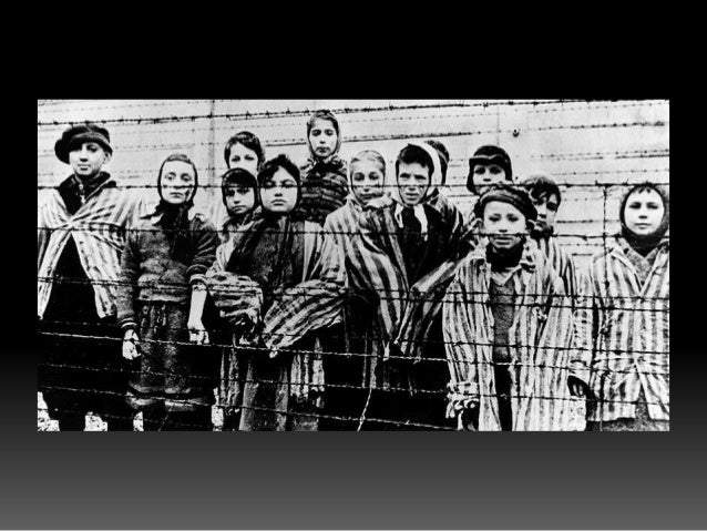 Phases of the Holocaust