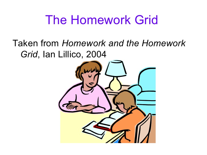ian lillico homework grid 1496003894