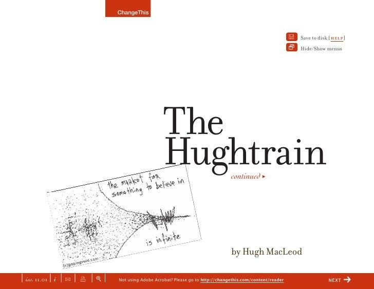 The hughtrain
