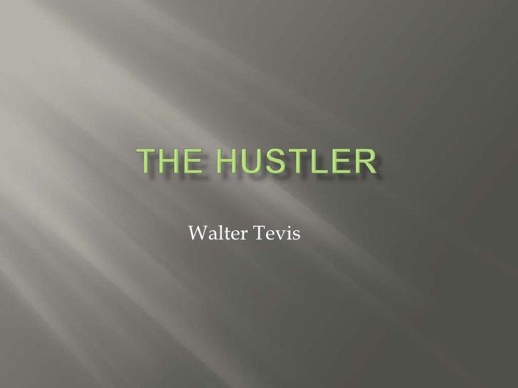 Walter Tevis