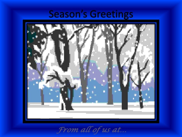 The i.n.s.p.i.r.e. school 2010 holiday card
