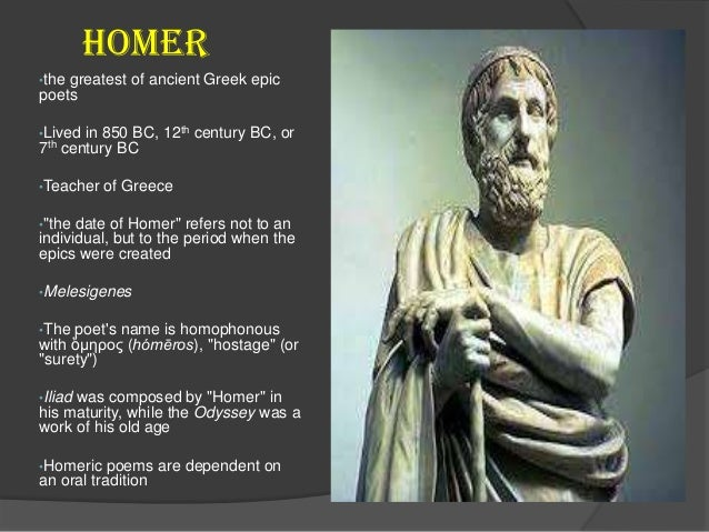 an analysis of the epic the iliad by homer Chapter summary for homer's the iliad, book 3 summary  course hero's video study guide provides in-depth summary and analysis of book 3 of homer's epic poem the .