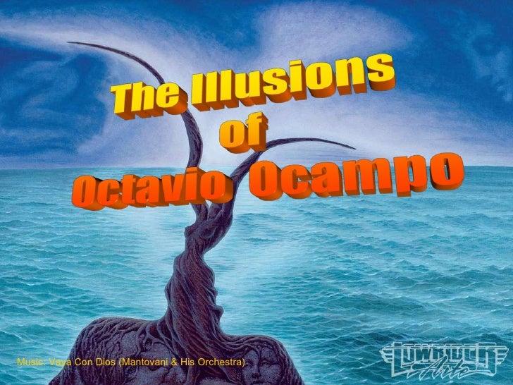 The illusion of octavio  ocampo (nx power_lite)