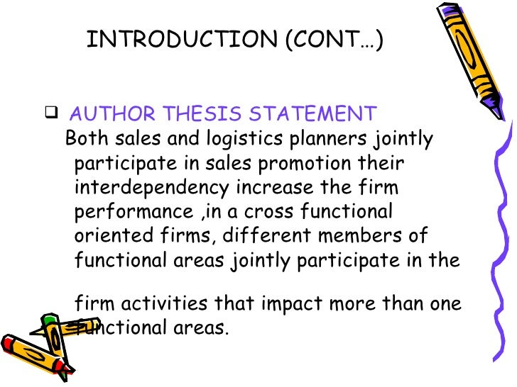 dissertation proposal logistics Operations management dissertation topics-free, excellent master & bachelor  dissertation topics will help you get started with your proposal or dissertation   inventory management or logistics solutions: how just in time.