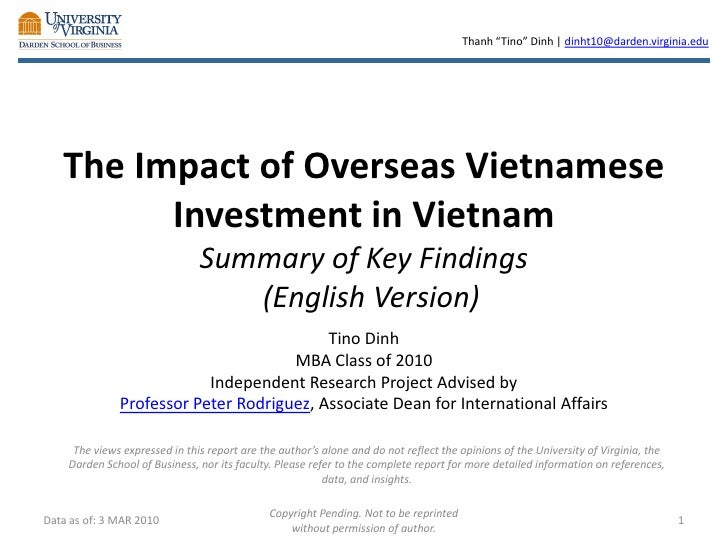 """Thanh """"Tino"""" Dinh 